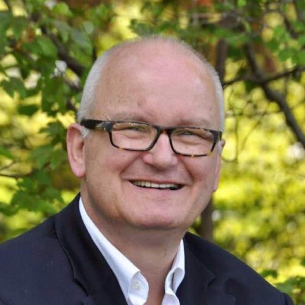 Ulrich Lewandowski, Geschäftsführer eMIS Deutschland GmbH