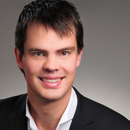 Dr. Johannes Brombach - Chief Technical Officer