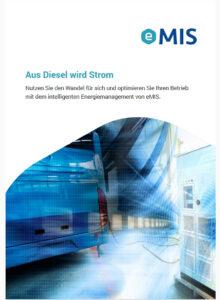 eMIS Deutschland - aus Diesel wird Strom
