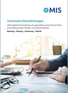 eMIS - Technische Dienstleistungen