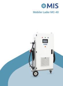 eMIS Mobiler Lader MC 40